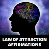 Law of Attraction icon