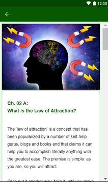 Law of Attraction screenshot 16