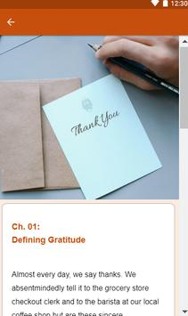 Affirmations and Gratitude screenshot 9