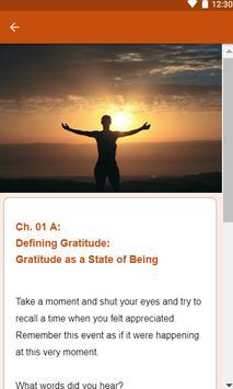 Affirmations and Gratitude screenshot 3