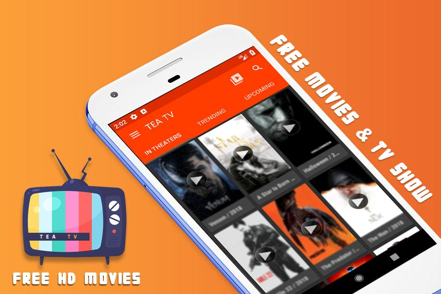 Teatv Free Movies Tv For Android Apk Download