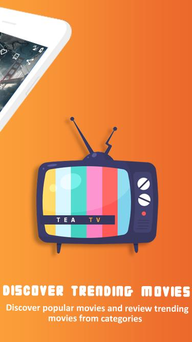 TeaTV - Free Movies & TV for Android - APK Download