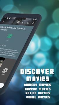 Rewinder Free Movies screenshot 2