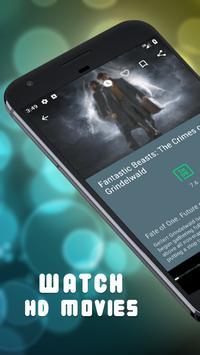 Rewinder Free Movies screenshot 3