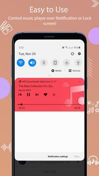 MP3Juice - MP3 Music Downloader captura de pantalla 7