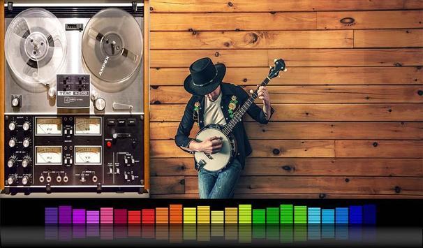 Country Music (The Best) Free Radio Online screenshot 2