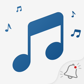 Free Music Ringtones icon