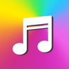 HiMusic:on&offline music player download mp3 free APK