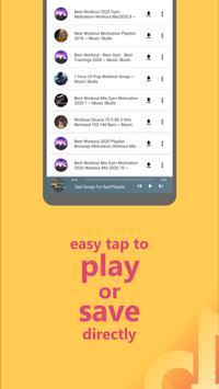 Mp3 Skulls - Free Music Mp3 Downloader screenshot 2