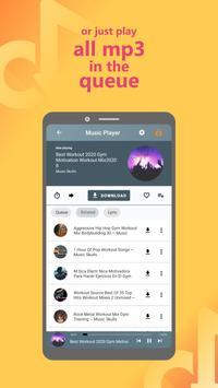 Mp3 Skulls - Free Music Mp3 Downloader screenshot 8