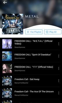 Free Music screenshot 21