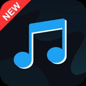 Free Music ikona
