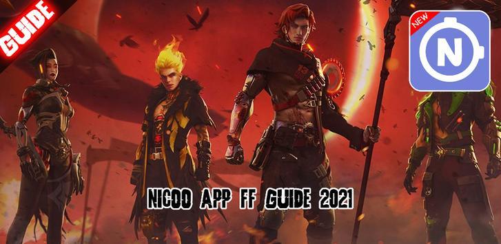 Nico App Guide-Free Nicoo App ảnh chụp màn hình 1