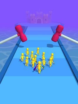 20 Schermata Join Clash 3D