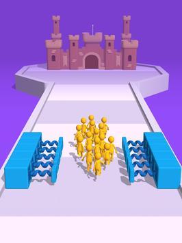 7 Schermata Join Clash 3D