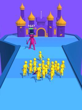 8 Schermata Join Clash 3D