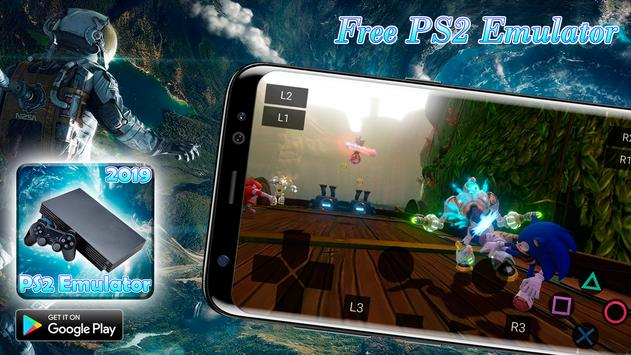 playstation 2 emulator roms android
