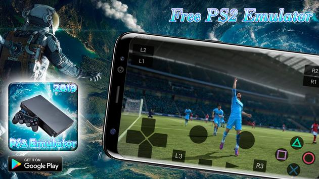 Free Pro PS2 Emulator Games For Android 2019 screenshot 2
