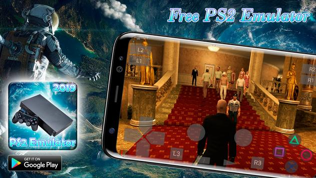 Free Pro PS2 Emulator Games For Android 2019 screenshot 4