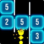 switch ball vs blocks - snake vs blocks icon
