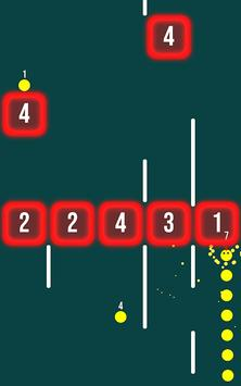 switch ball vs blocks - snake vs blocks screenshot 1