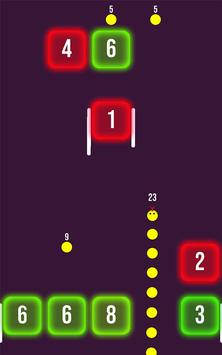 switch ball vs blocks - snake vs blocks screenshot 2