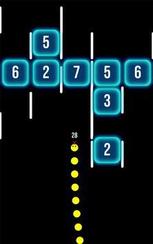 switch ball vs blocks - snake vs blocks screenshot 4