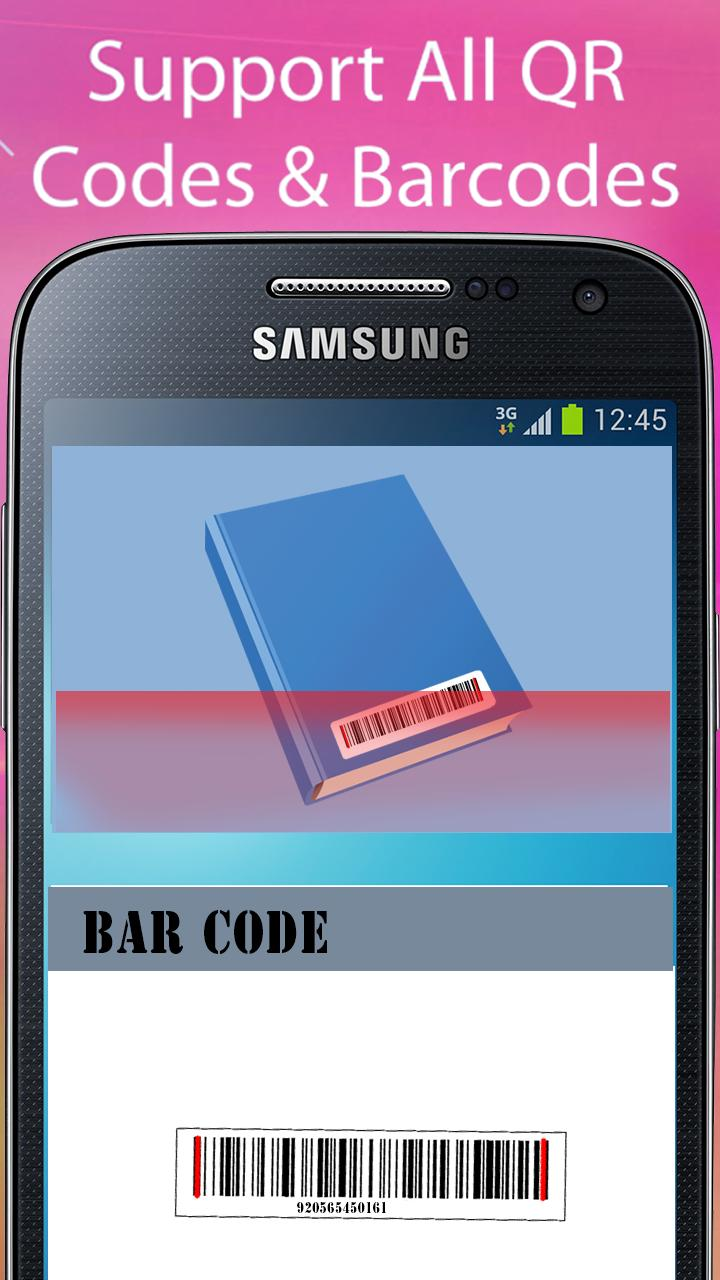 Free Wireless WIFI Free Barcode Scanner for Android - APK Download