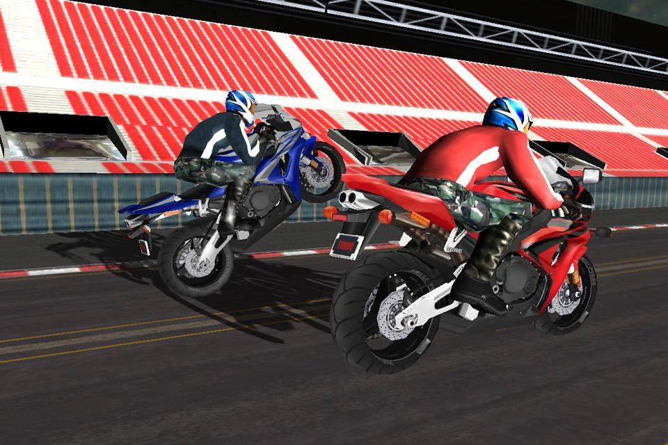 Bikes Drag Race 3D for Android - APK Download