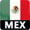 Mexican Radio Stations FM AM आइकन