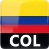 Radio Colombia アイコン