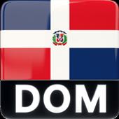 Dominican Republic Radio FM icon