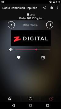 Dominican Republic Radio FM screenshot 11