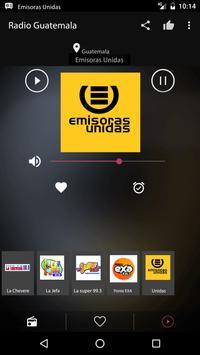 Guatemala Radio Stations FM screenshot 7