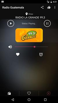 Guatemala Radio Stations FM screenshot 4