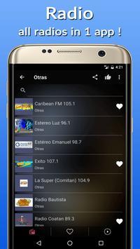 Guatemala Radio Stations FM screenshot 8