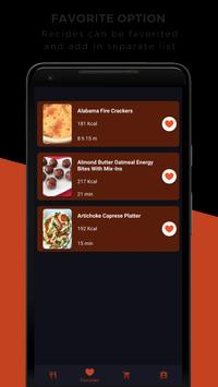 Snacks Recipes screenshot 4