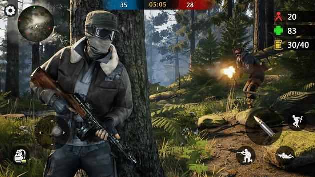 Special Ops screenshot 1