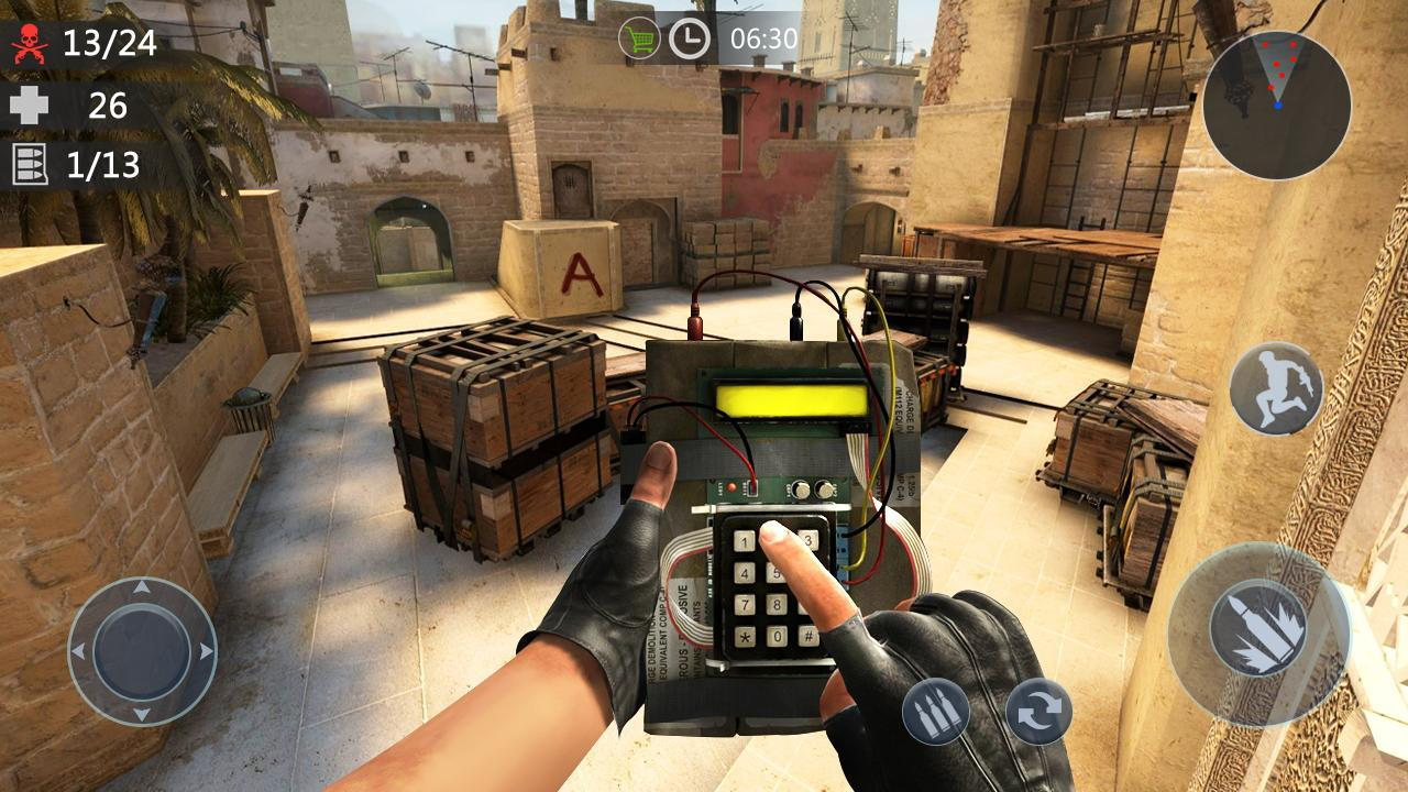 Special Ops 2020: Encounter Shooting Games 3D- FPS for Android - APK  Download