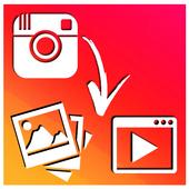 Fast Downloader for Instagram icon