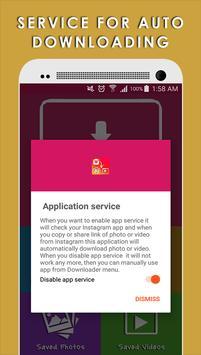 Fast Downloader for Instagram screenshot 4