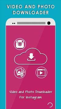 Fast Downloader for Instagram screenshot 5