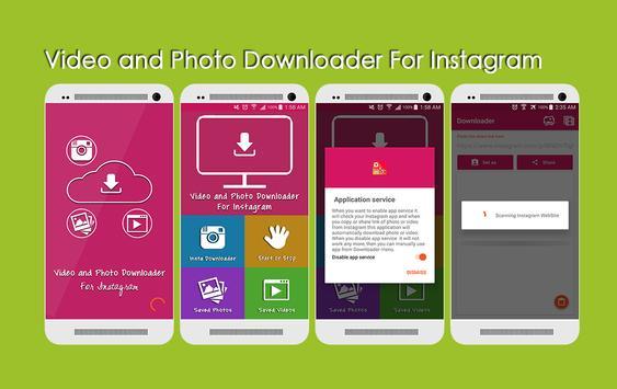 Fast Downloader for Instagram screenshot 7