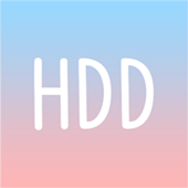 HDD (Hand made Daily Diary) icon