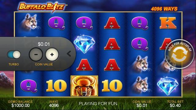 clearwater casino lewiston id Slot Machine