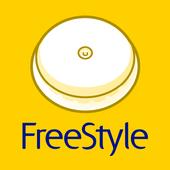 FreeStyle LibreLink – CO icon