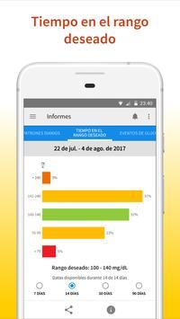 FreeStyle LibreLink – CO screenshot 3