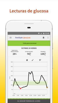 FreeStyle LibreLink – CO screenshot 1