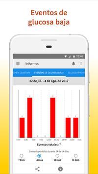 FreeStyle LibreLink – CO screenshot 4