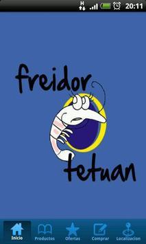 Freidor Tetuan poster